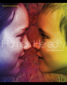 Test Bank for Human Heredity Principles and Issues 10th Edition Cummings