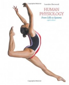 Test Bank for Human Physiology: From Cells to Systems, 8th Edition: Lauralee Sherwood