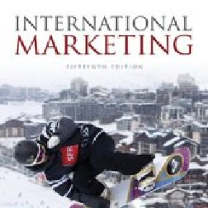 International Marketing Cateora 15th Edition Test Bank