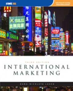 Test Bank for International Marketing, 3rd Edition: Lascu