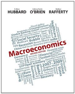 Test Bank for Macroeconomics, 2nd Edition : Hubbard