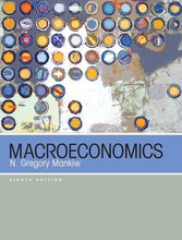 Macroeconomics Mankiw 8th Edition Test Bank