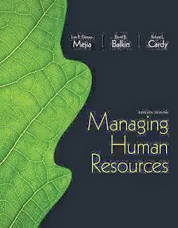 Managing Human Resources Gomez-Mejia 7th Edition Test Bank
