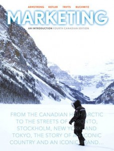 Test Bank for Marketing An Introduction, 4th Canadian Edition: Armstrong