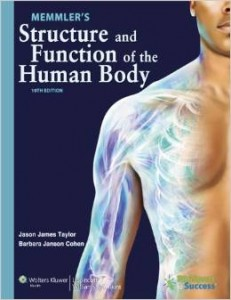 Test Bank for Memmler's Structure and Function of the Human Body 10th Edition Jason James Taylor