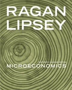Test Bank for Microeconomics, 13th Canadian Edition: Ragan