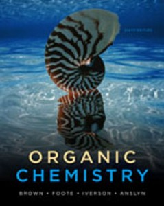 Test Bank for Organic Chemistry, 6th Edition: Brown