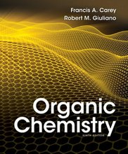 Organic Chemistry Carey 9th Edition Test Bank