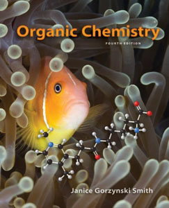Test Bank For Organic Chemistry, 4 edition: Janice Smith