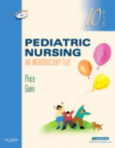 Test Bank for Pediatric Nursing An Introductory Text, 10th Edition: Price