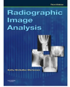 Test Bank for Radiographic Image Analysis, 3rd Edition: Martensen
