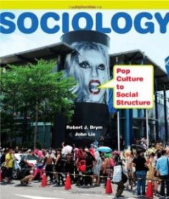 Test Bank for Sociology Pop Culture to Social Structure, 3rd Edition : Brym