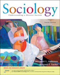 Test Bank for Sociology Understanding a Diverse Society, 4th Edition: Andersen