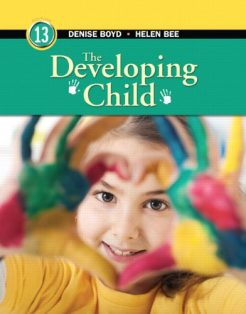Solution Manual for The Developing Child 13th Edition by Bee