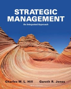 Test Bank for Strategic Management, 10th Edition : Hill
