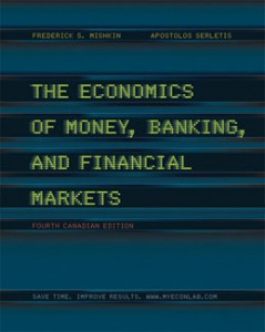 Test Bank for The Economics of Money Banking and Financial Markets, 4th Canadian Edition: Mishkin