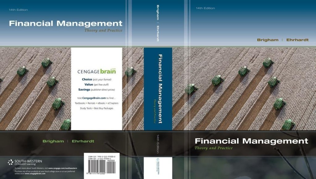 Financial Management Theory and Practice Brigham 14th Edition Test Bank
