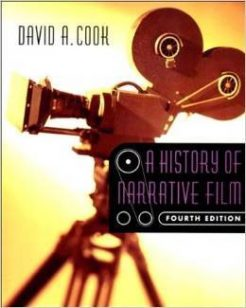 Test Bank For A History of Narrative Film (Fourth Edition) by David A. Cook