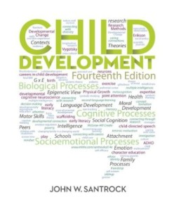 Child Development: An Introduction, 14th Edition