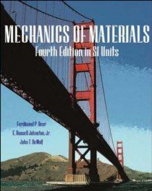 mechanics of materials solution manual