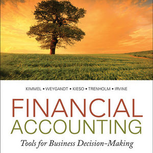 Solution Manual for Financial Accounting Tools for Business Decision-Making 6th Canadian Edition Paul D Kimmel
