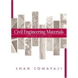 Solutions Manual to accompany Civil Engineering Materials 2nd edition 9780130839060