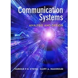 Solutions Manual to accompany Communication Systems: Analysis and Design 9780130402684