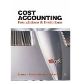 Test bank for Cost Accounting 6th 9780324235012