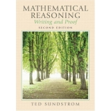 Solutions Manual to accompany Mathematical Reasoning Writing And Proof 2nd edition 9780131877184