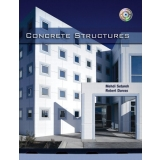 Solutions Manual to accompany Concrete Structures 9780131988279