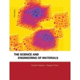 Solutions Manual to accompany The Science & Engineering of Materials 5th edition 9780534553968
