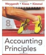 Test bank for Accounting Principles 8th 9780471980193