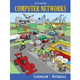Solutions Manual to accompany Computer Networks 5th edition 9780132126953