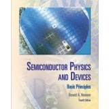 Solutions Manual to accompany Semiconductor Physics and Devices 4th edition 9780073529585