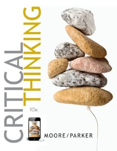 Test Bank for Critical Thinking 10th Edition Brooke Noel Moore Download