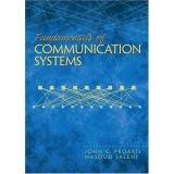Solutions Manual to accompany Fundamentals of Communication Systems 9780131471351