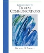 Solutions Manual to accompany Introduction To Digital Communications 9780201184938