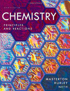 Test Bank for Chemistry Principles and Reactions 7th Edition William L Masterton Download