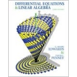 Solutions Manual to accompany Differential Equations And Linear Algebra 3rd edition 9780136054252