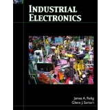 Solutions Manual to accompany Industrial Electronics 9780132064187
