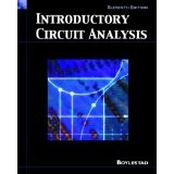 Solutions Manual to accompany Introductory Circuit Analysis 11st edition 9780131730441