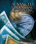 Solutions Manual to accompany Advanced Financial Accounting 5th edition 9780072444124