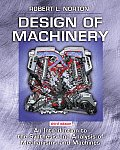 Solutions Manual to accompany Design of Machinery 3rd edition 9780072470468