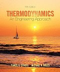 Solutions Manual to accompany Thermodynamics 5th edition 9780073107684