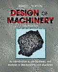 Solutions Manual to accompany Design of Machinery 4th edition 9780073290980