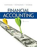 Solutions Manual to accompany Financial Accounting 9th edition 9780132751124