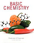 Test bank for Basic Chemistry 3rd 0321706161