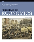 Solutions Manual to accompany Principles of Economics 4th edition 9780324224726