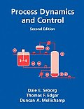 Solutions Manual to accompany Process Dynamics and Control 2nd edition 9780471000778