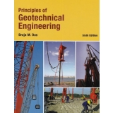 Solutions Manual to accompany Principles of Geotechnical Engineering 6th edition 9780534551445